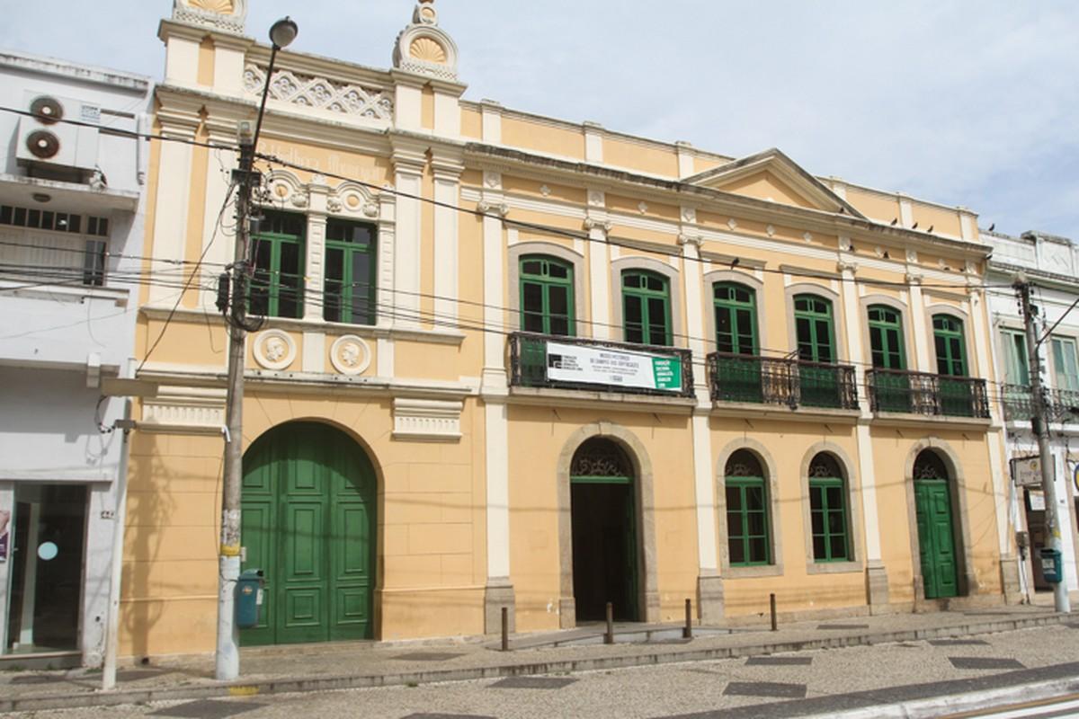 Museu de Campos, RJ, vai receber palestra, debates e exibição de filme durante a Semana da Diversidade