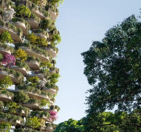 8 construções hiperssustentáveis ao redor do mundo