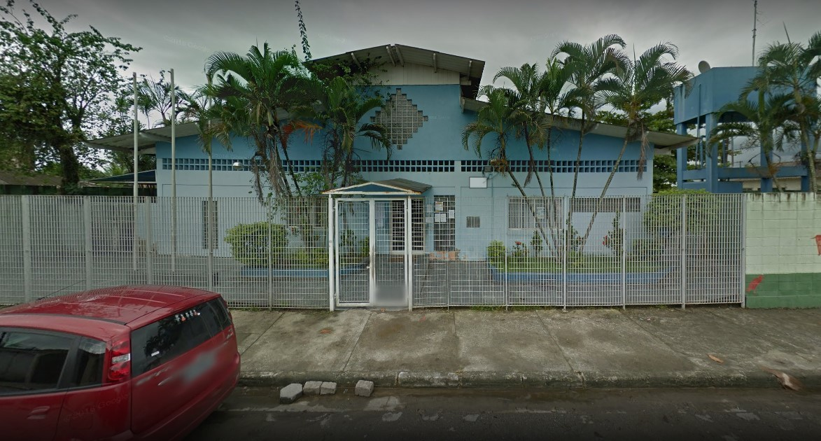 Pais protestam contra falta de merenda em escola de Cubatão: 'Só tem arroz e bolacha seca' - Notícias - Plantão Diário