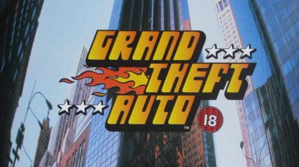GTA sempre trouxe elementos polêmicos, como assaltos e roubos de veículos (Foto: Divulgação/DMA)