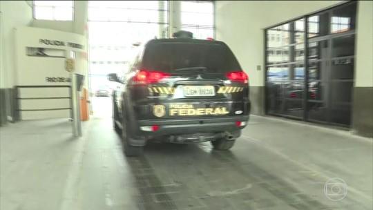 Operação da PF investiga tentativas de atrapalhar investigação no caso Marielle e Anderson