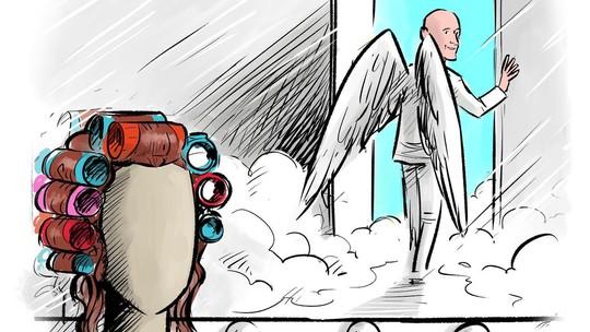 Foto: (Nando Motta/Associação dos Cartunistas do Brasil)