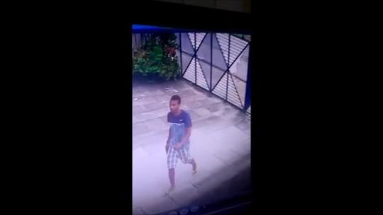 Homem armado invade escola pública em Rio Largo e assalta estudantes