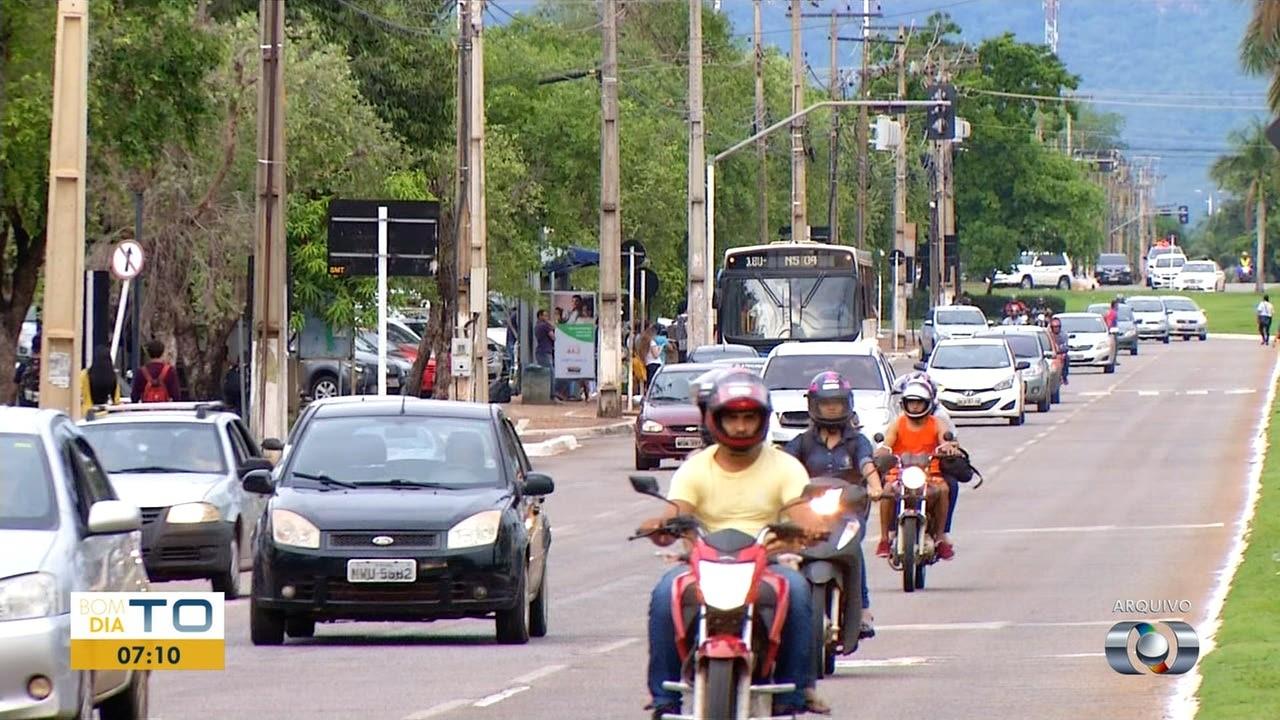 Cartórios serão obrigados a informar ao Detran sobre transferências de veículos no Tocantins
