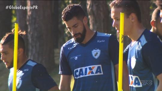 Londrina terá um adversário a menos contra a Ponte Preta