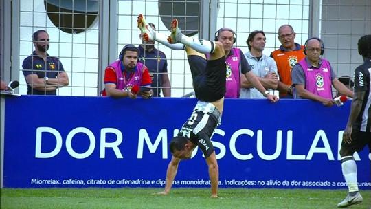 Atlético-MG põe fim a jejum de vitórias e tenta agora encerrar seca de atacantes