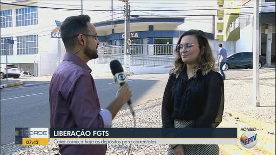 VÍDEOS: Bom Dia Cidade Sul de Minas de sexta-feira, 13 de setembro
