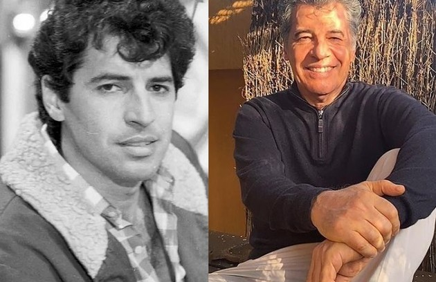 Paulo Betti viveu Marco, irmão de Luca. O ator está escalado para 'Além da ilusão', próxima novela das 18h (Foto: Reprodução)