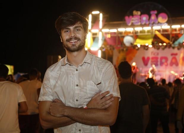 Paulo Dalagnoli (Foto: Marcelo de Jesus/Divulgação)