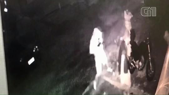 Professor de luta é morto a tiros na porta de academia em Curitiba; vídeo