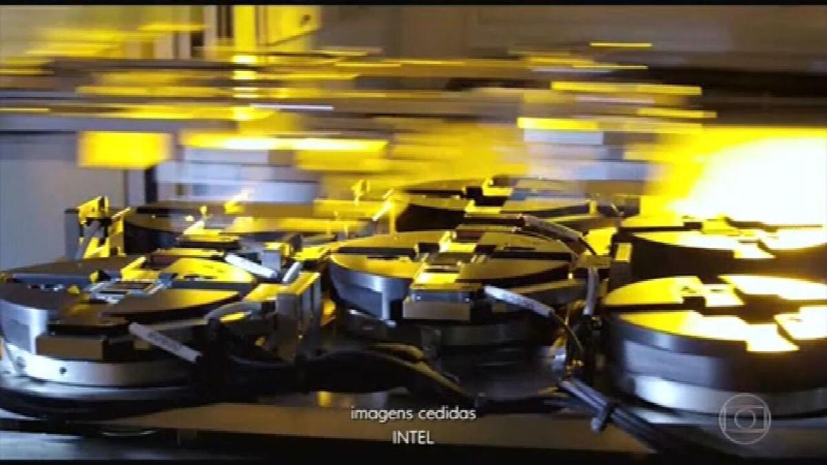 Falta de semicondutores prejudica retomada de setores da indústria