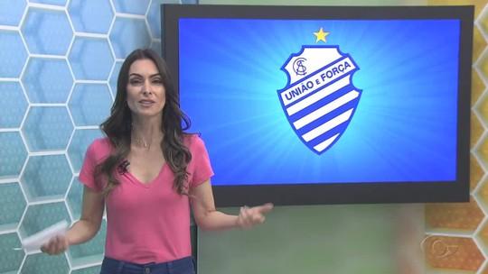 Confira o Globo Esporte-AL desta terça-feira (19/11), na íntegra