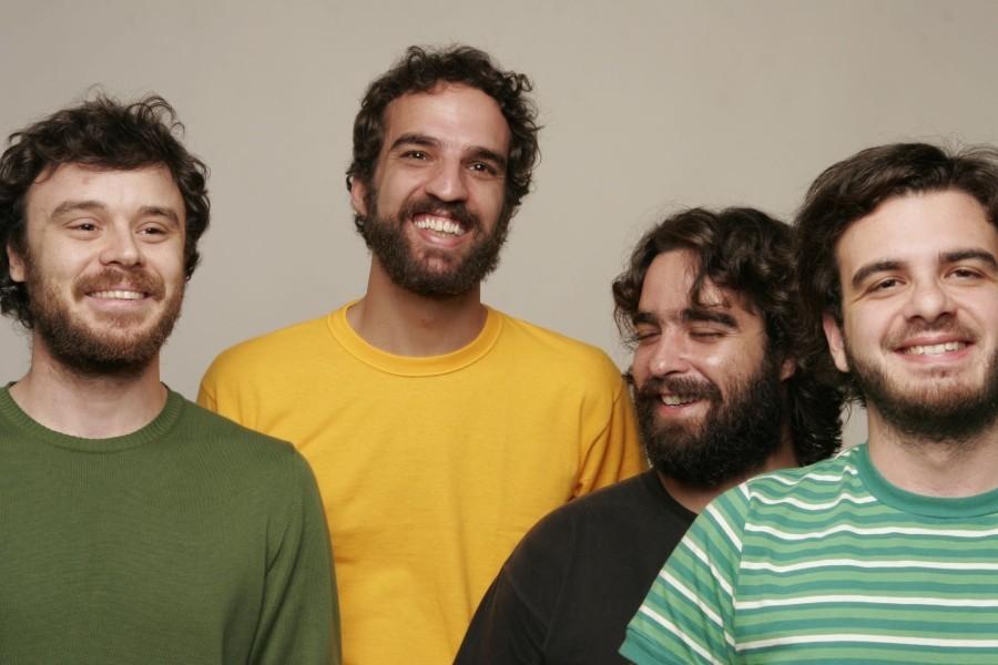 Los Hermanos lança faixa inédita após 14 anos longe do estúdio (Foto: Divulgação)