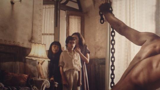 Surto de Omar surpreende o público e atuação de Cauã Reymond é elogiada nas redes