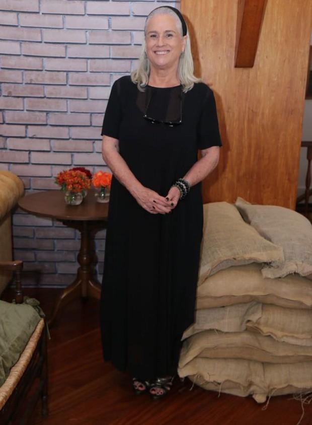 Vera Holtz  (Foto: Daniel Pinheiro/QUEM)