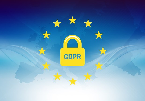 GDPR, nova legislação de proteção de dados de indivíduos na União Europeia, também traz implicações para empresas que atuem fora do bloco (Foto: Pixabay)
