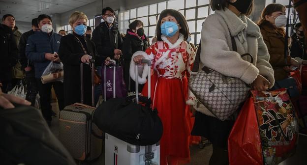 Prefeito de Wuhan estima outros 1.000 casos confirmados de coronavírus
