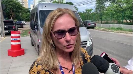 """Conselheira tutelar acompanha depoimentos de sobreviventes do incêndio no Flamengo: """"Estão lúcidos"""""""