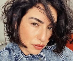 Fernanda Paes Leme | Reprodução