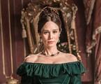 Mariana Ximenes é Luísa em 'Nos tempos do Imperador' | TV Globo