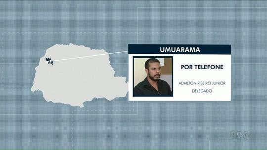 Taxista desaparecido em Alto Piquiri é encontrado morto na região de Iporã