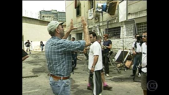 Familiares e amigos participam de velório de Babenco na Cinemateca