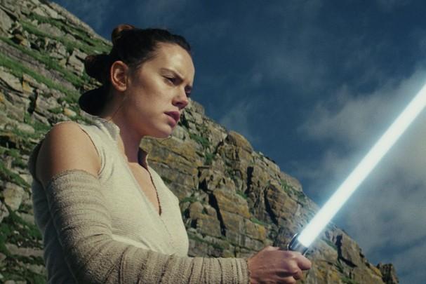 Star Wars (Foto: Reprodução/Instagram)