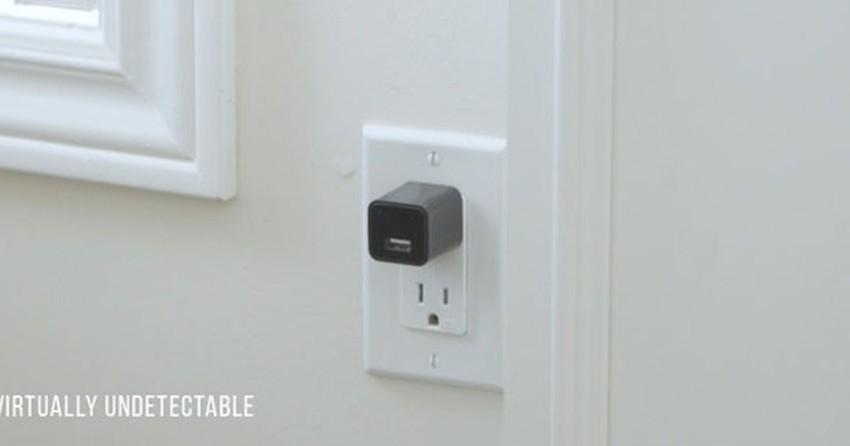 Câmera de segurança espiã tem formato de carregador e filma em Full HD    Notícias   TechTudo 096849498f