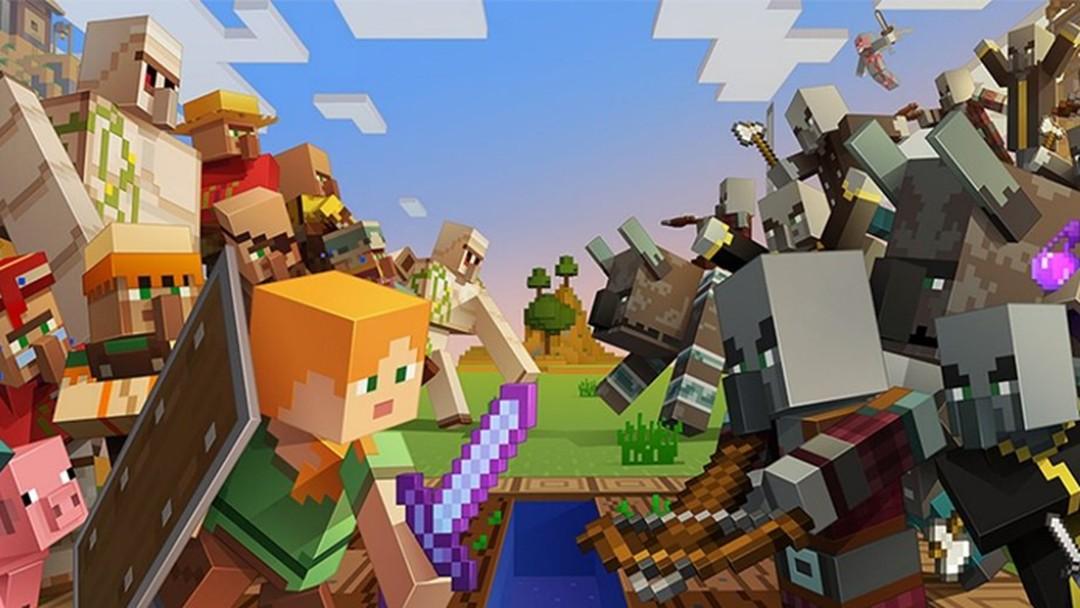minecraft download completo gratis para windows 7 em portugues