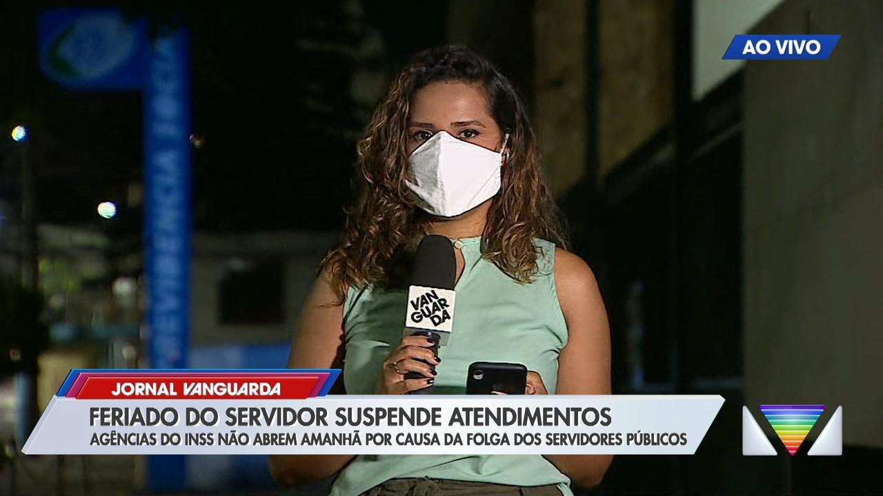 Feriado do servidor suspende atendimentos no INSS e prefeituras