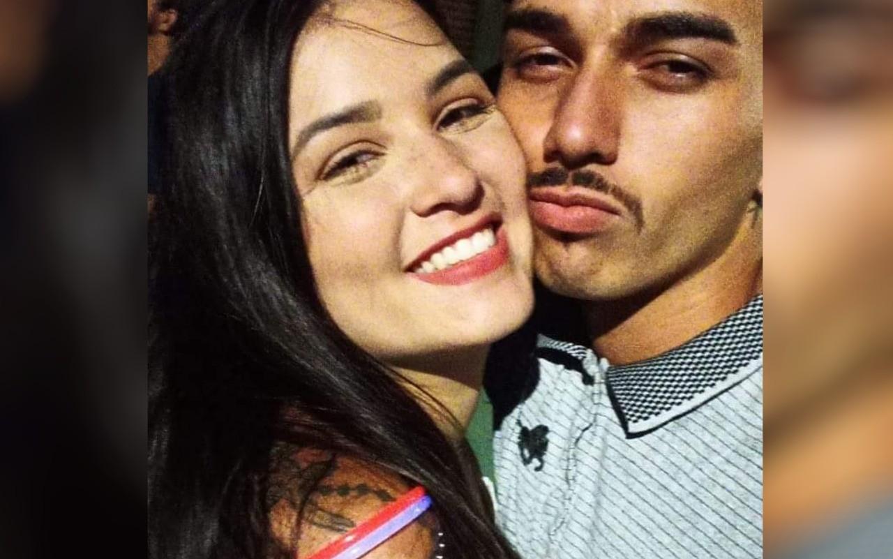 Jovem é suspeita de matar namorado com agulha de narguilé durante discussão por pastel de feira, diz polícia
