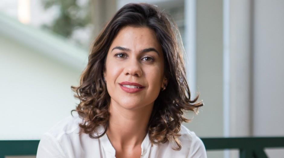 Viviane Sedola quer ajudar a impulsionar a discussão sobre maconha medicinal (Foto: Divulgação)