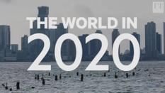 Como o mundo vai mudar em 2020