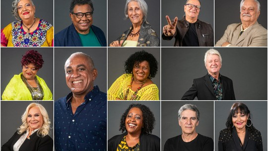Conheça as vozes que chegaram ao 'The Voice +' no terceiro dia de Audições às Cegas