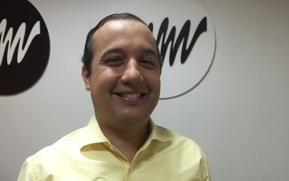 Valadares Filho (Foto: Tassio Andrade/G1)
