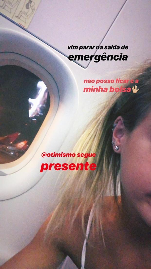 Bruna Griphao (Foto: Reprodução / Instagram )