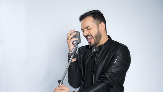 'The Voice Brasil': confira vídeo exclusivo do participante Daniel Lopes do time Lulu Santos