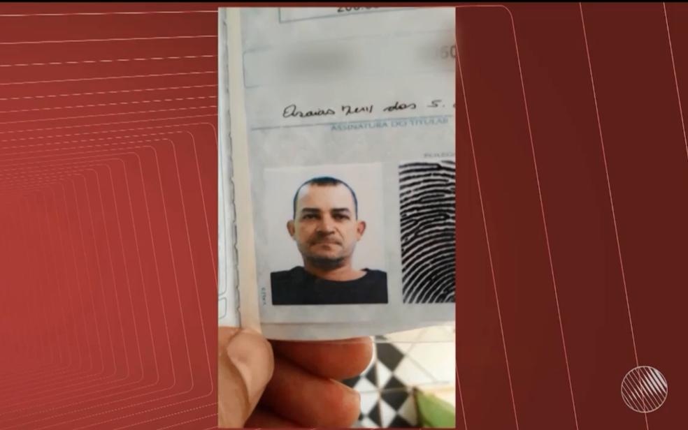 Suspeito se matou, depois de atirar em ex-companheira (Foto: Reprodução/TV Oeste)