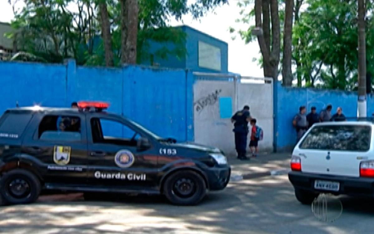 Abuso sexual a criança de 7 anos em escola de Ferraz ainda é investigado pela polícia