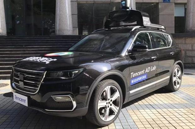 Empresa chinesa é autorizada a testar seus carros autônomos nas rodovias do país (Foto: Reprodução)