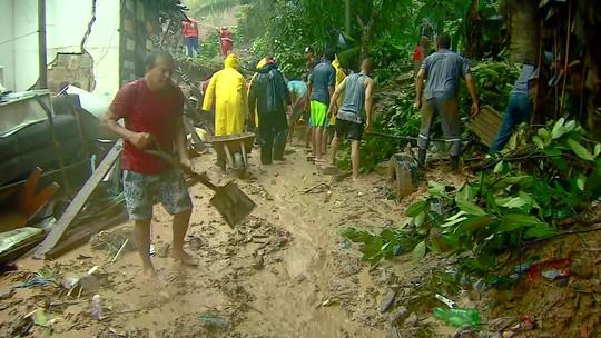Foto: (Mattheus Sampaio/ TV Globo )