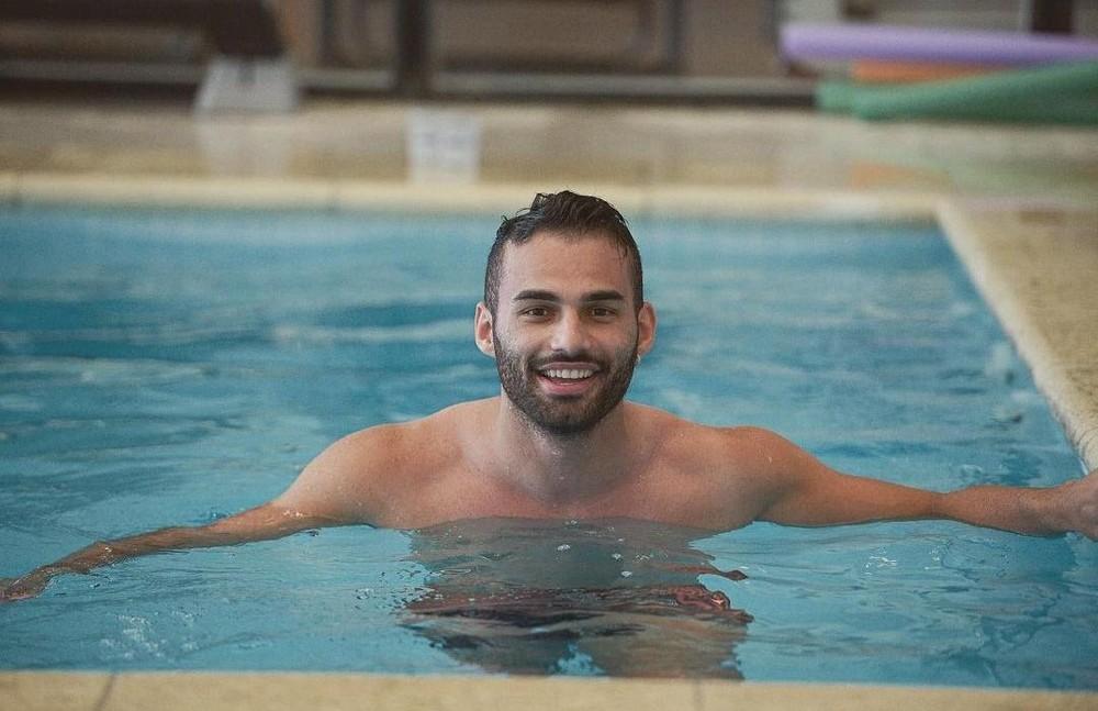 Thiago Maia faz tratamento em tempo integral e recuperação é acima da média