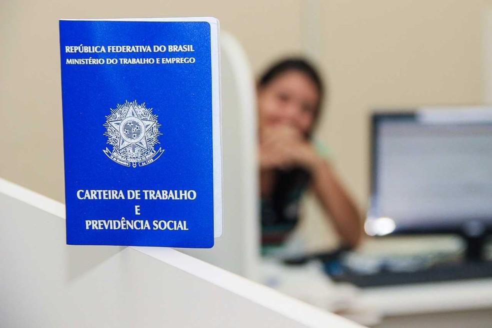 Tocantins tem saldo emprego positivo em agosto (Foto: Setas/Divulgação)