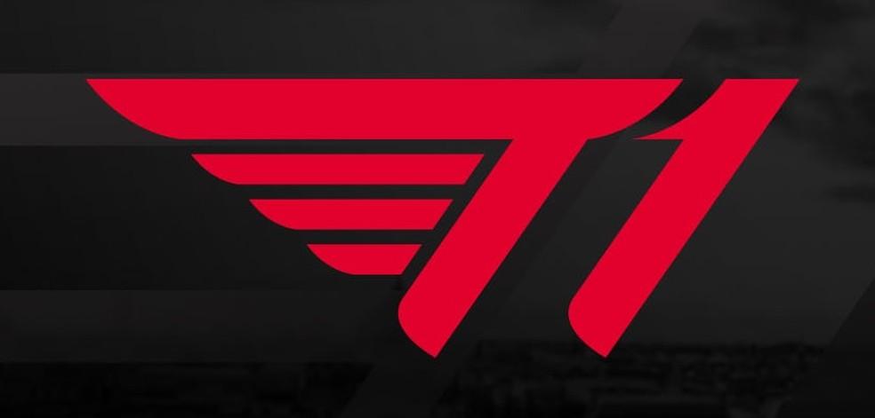 T1, organização de eSports — Foto: Reprodução
