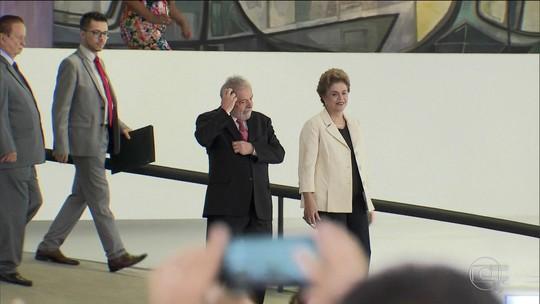 Procuradoria Geral da República apresenta ao STF nova denúncia contra Lula e Dilma