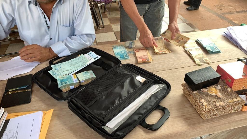 'Confiava nos meus secretários', diz ex-prefeito de MS investigado em suposto esquema que desviou R$ 23 milhões