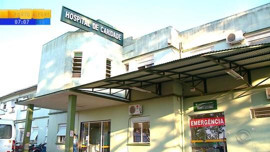 Funcionários de hospital de Três Passos iniciam greve