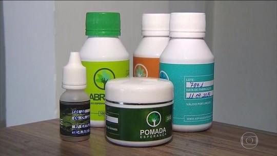 PGR quer que STF dê prazo para regulação da maconha medicinal