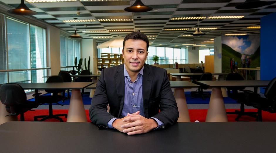 Marcos Vinícius de Souza, secretário de Inovação e Novos Negócios do Ministério da Indústria, Comércio Exterior e Serviços (Foto: Divulgação)
