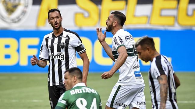 Atlético-MG x Coritiba